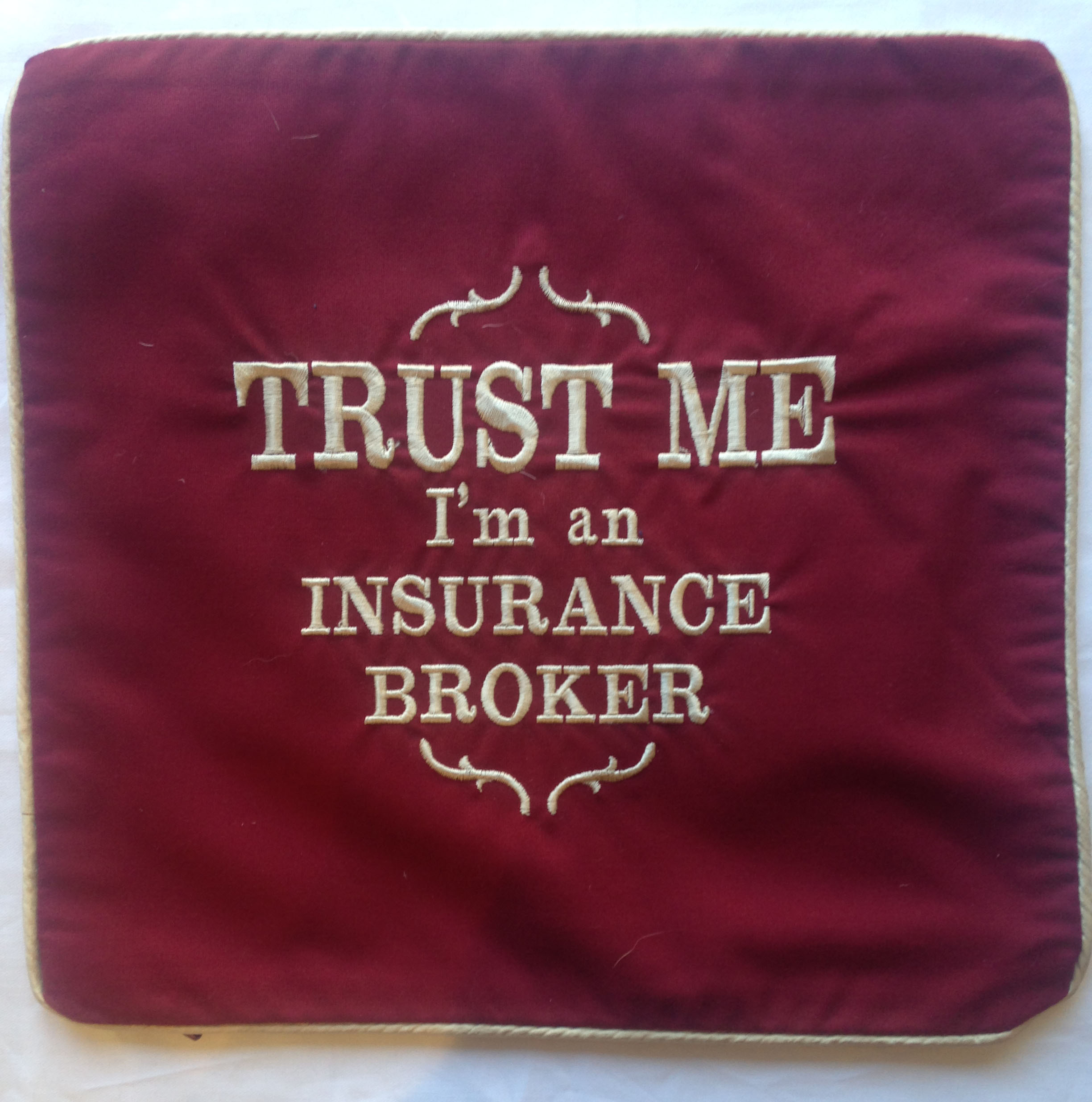 Aie insurance brokers p s