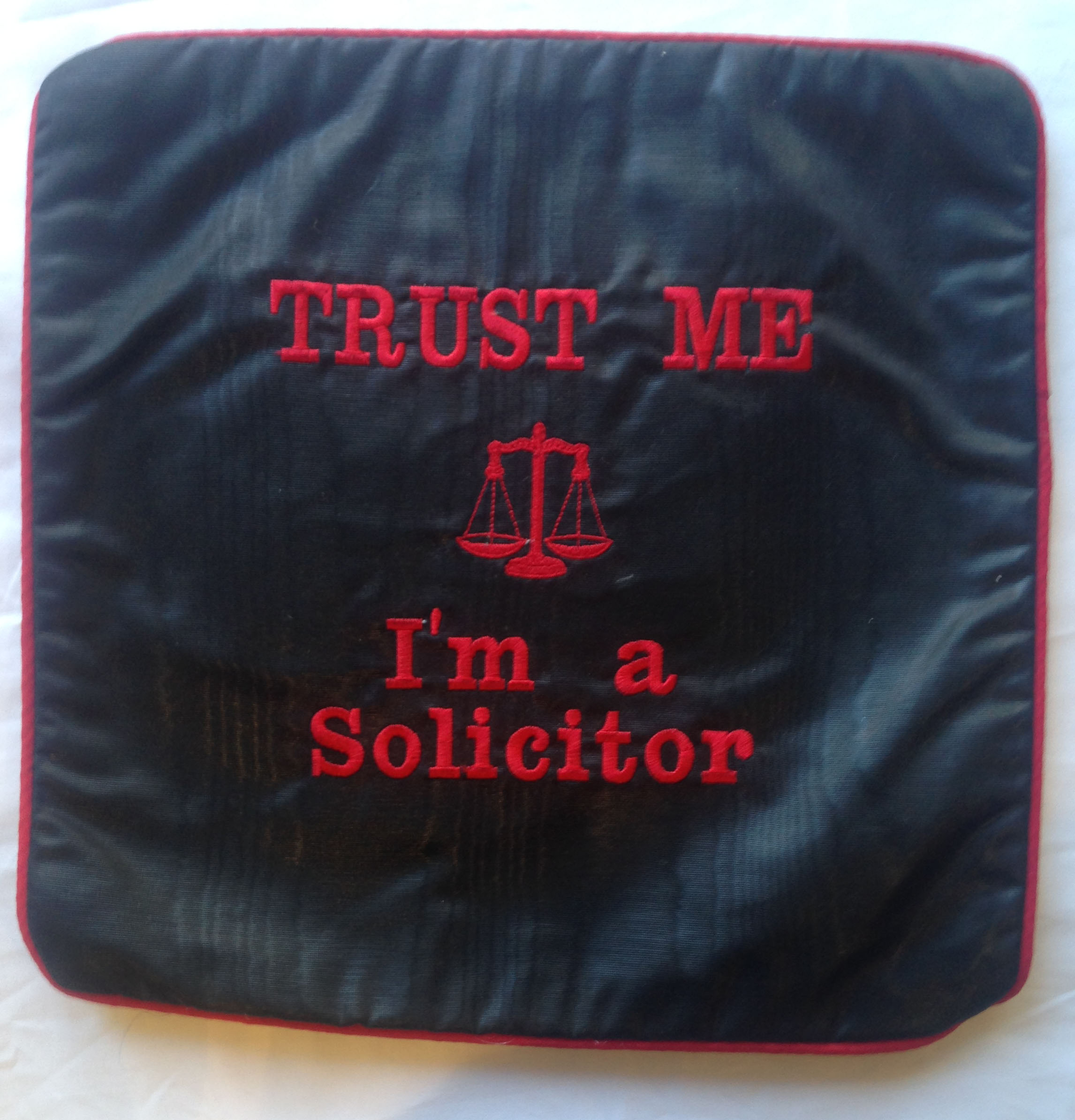 Solicitor Trust Me